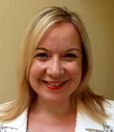 Dr Carol Campbell